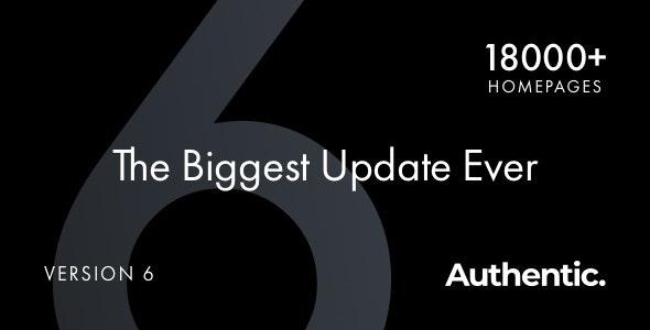 Nulled Authentic v6.2.5 - Lifestyle Blog & Magazine WordPress Theme